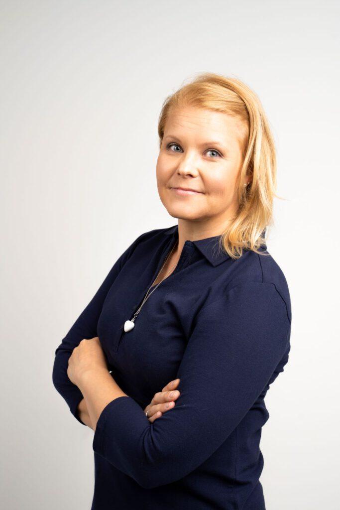Jonna Rampa